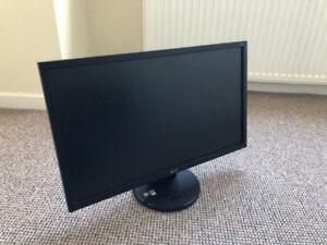 écran/moniteur/monitor gaming 2ms