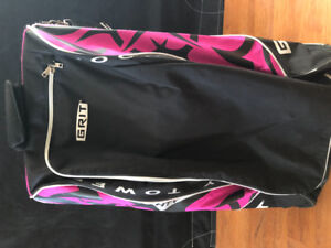 Grit bag large size great condition