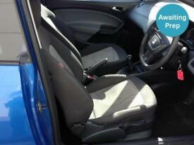 2012 SEAT IBIZA 1.2 S 3dr [AC]
