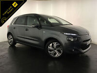2014 CITROEN C4 PICASSO EXCL+ ARIDM E-HDI 1 OWNER SERVICE HISTORY FINANCE PX