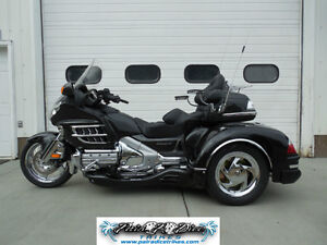 Trike Conversions and sidecars for almost any bike. Edmonton Edmonton Area image 5