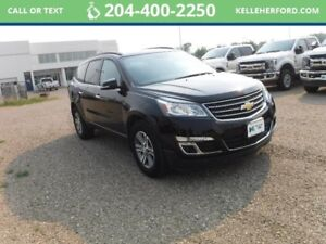 2016 Chevrolet Traverse LT2LT AWD