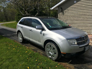2008 Lincoln MKX Limited Edition SUV