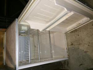 Mini fridge - $50