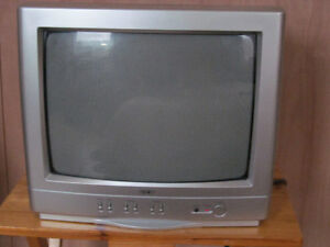 "RCA 12 "" Portable Color TV"