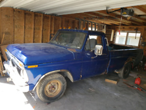 1975 ford f100 for sale $1500 obo