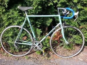 Vélo 10 vitesses BIANCHI