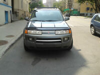 2005 Saturn VUE SUV, Crossover,0NLY 160000 KMS,NO RUST