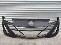 Mazda 3 front genuine bumper (brand new)