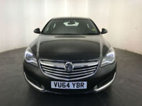 2014 64 VAUXHALL INSIGNIA DESIGN CDTI ECO DIESEL 1 OWNER SERVICE HISTORY FINANCE