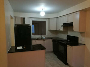 THREE BEDROOM TOWN HOUSE FOR RENTAL