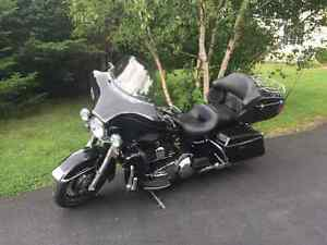 Harley Davidson Electra Glide Ultra classic 2009