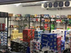 Liquor Store For Sale - Sylvan Lake