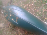 Two Canoes For Sale