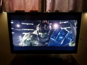 """Samsung 40"""" 1080p 120Hz 2011 LCD TV great condition"""