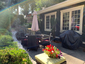 Cozy Beachcomber Cottage, Discounted for Winter Monthly Rental!