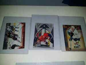 NHL rookie cards. Ovechkin and more. Stratford Kitchener Area image 8