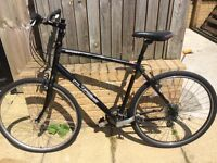 Specialized globe men gent hybrid bike bicycle not ridgeback giant trek Brompton carrera cannondale