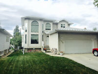 DESIRABLE HOLYROOD!!!  LARGE 2 STOREY FAMILY HOME!