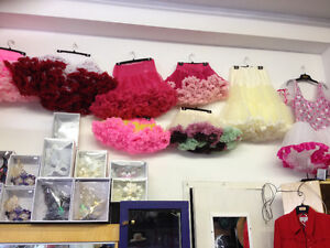 Quality New and Vintage Petticoats Crinolines