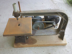 scroll saw, variable speed
