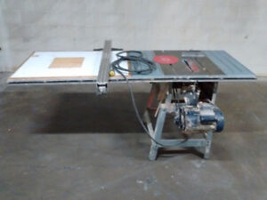 Bench Saw (Used)