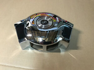 Chrome air cleaner cover Harley-Davidson
