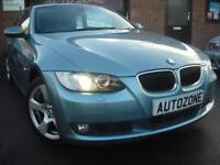 BMW 3 Series 320i SE PETROL AUTOMATIC 2008/08