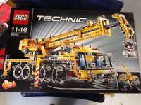 Lego set 8053 retired sort after set