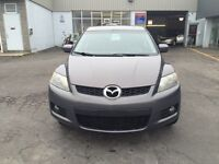 Tres belle Mazda CX7 2007 GT Cuir toit