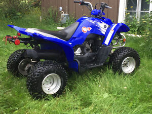 Kids raptor 50 in excellent shape
