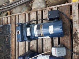 brand new hot tub water pumps