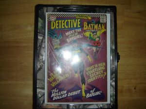 Detective Comics #359 First Batgirl and others for sale