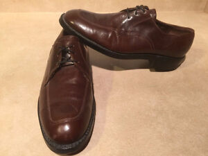 Men's The McHale Leather Dress Shoes Size 8.5 London Ontario image 5