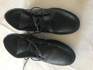 Men's size 9 timberland boots