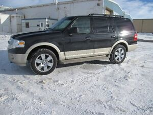 2010 FORD EXPEDITION EDDIE BAUER EDITION