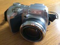 Olympus SP-510UZ Camera
