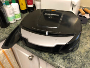 George Foreman Grill - Like New