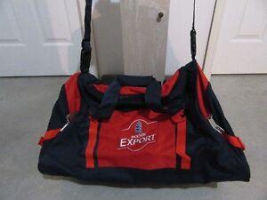 2 sacs de transport