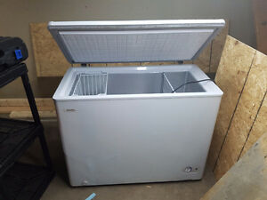 7.0 Cubic ft Chest Freezer