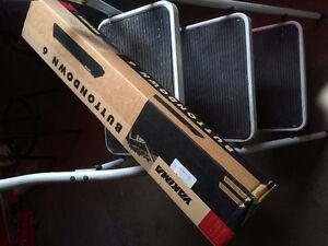 Yakima ski rack brand new