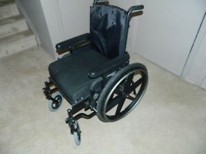Wheelchair Nighthawk