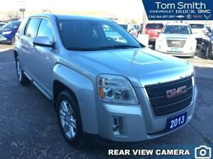 2013 GMC Terrain SLE-1  BLUETOOTH/REAR VISION CAMERA