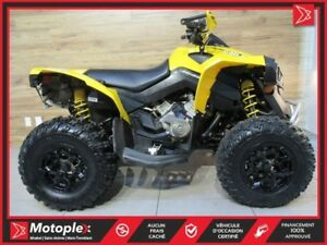 2014 Can-Am Renegade 500 32$/SEMAINE