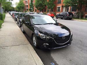 2014 Mazda Mazda3 Sport GS