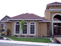 TOP QUALITY EXTERIOR AND INTERIOR PAINTING 204-295-0621