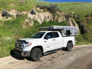 Four Wheel Camper | Kijiji - Buy, Sell & Save with Canada's #1 Local