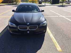 Bmw 528i fully equipped
