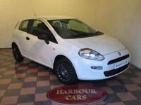 2012 12 Fiat Punto 1.2 8v POP 24,000 Miles