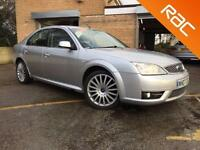 2007 07 FORD MONDEO 2.2 ST TDCI 5D 155 BHP ONLY 64000 MILES DIESEL